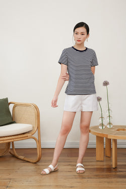 Sandra Striped T-shirt