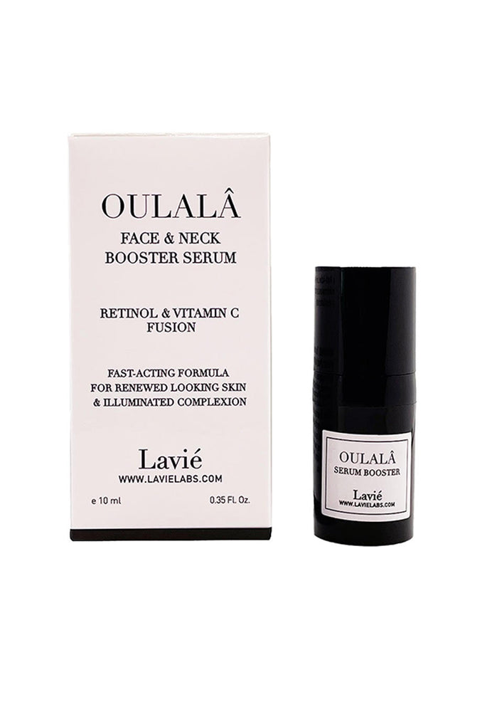 SMALL SERUM BOOSTER