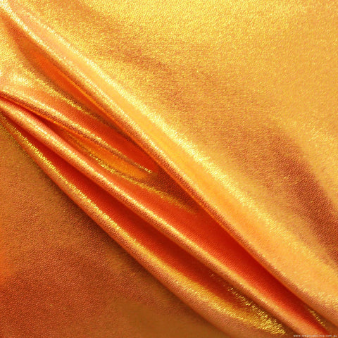 Orange Gold Mystique 10436