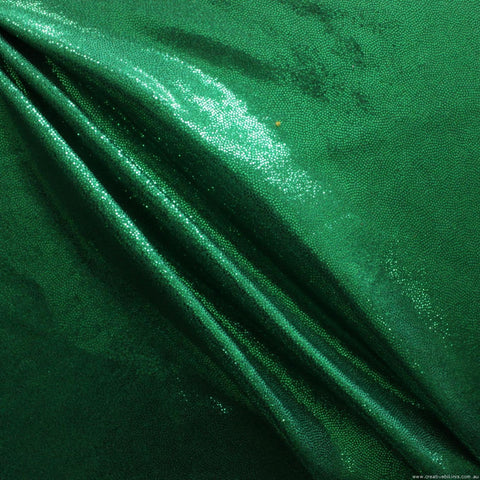 4307 Emerald  Green Mystique Sample