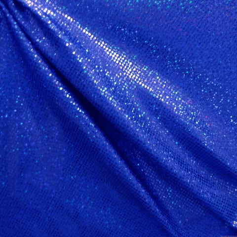 5003 Royal blue digital Sample