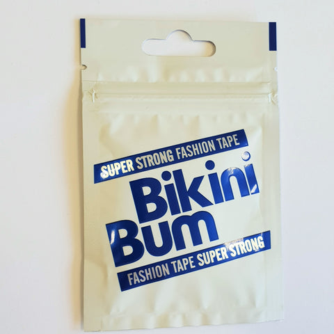 BIKINI BUM Tape 24 pack