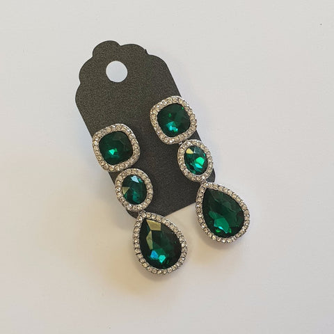 Earrings NE010