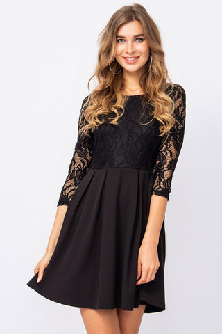 Kleid Holly
