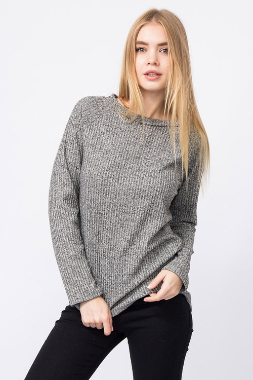 Strickpullover Lily
