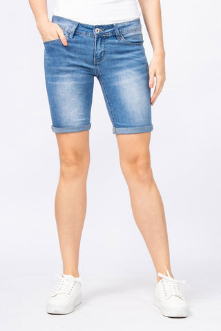 Jeansshorts Nancy