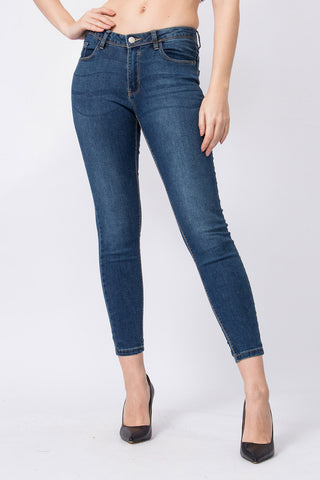 Kendall + Kylie Jeans Maddy