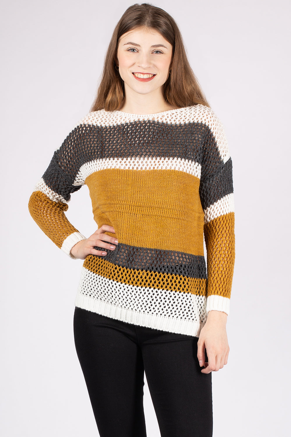 Strickpullover Milly