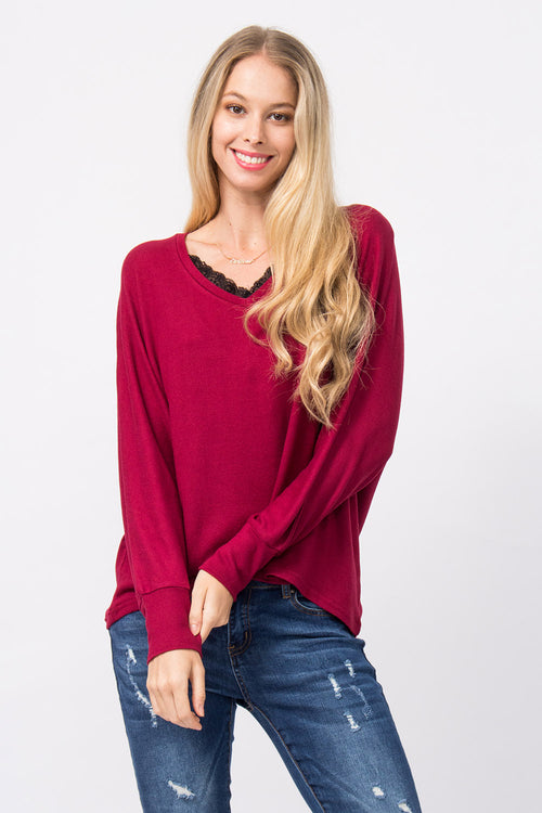 Strickpullover Kendall