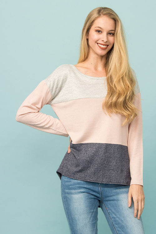 Pullover Audrina