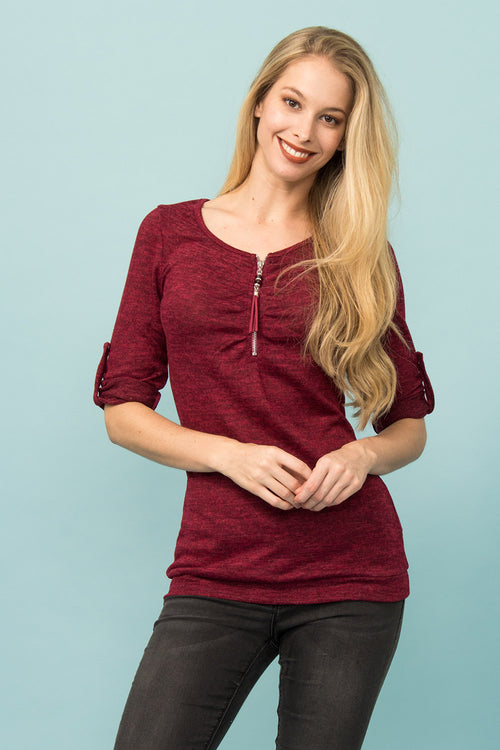Pullover Ruby
