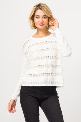 Strickpullover Bethany