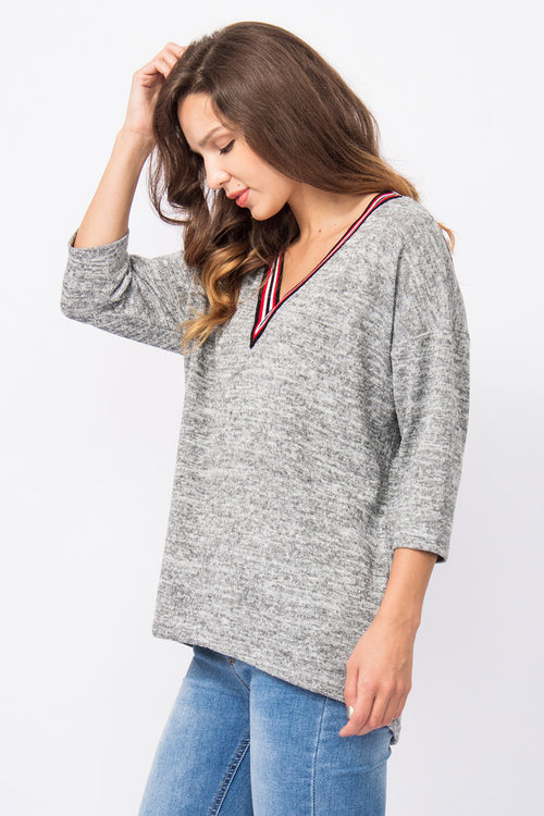 Pullover Ivy
