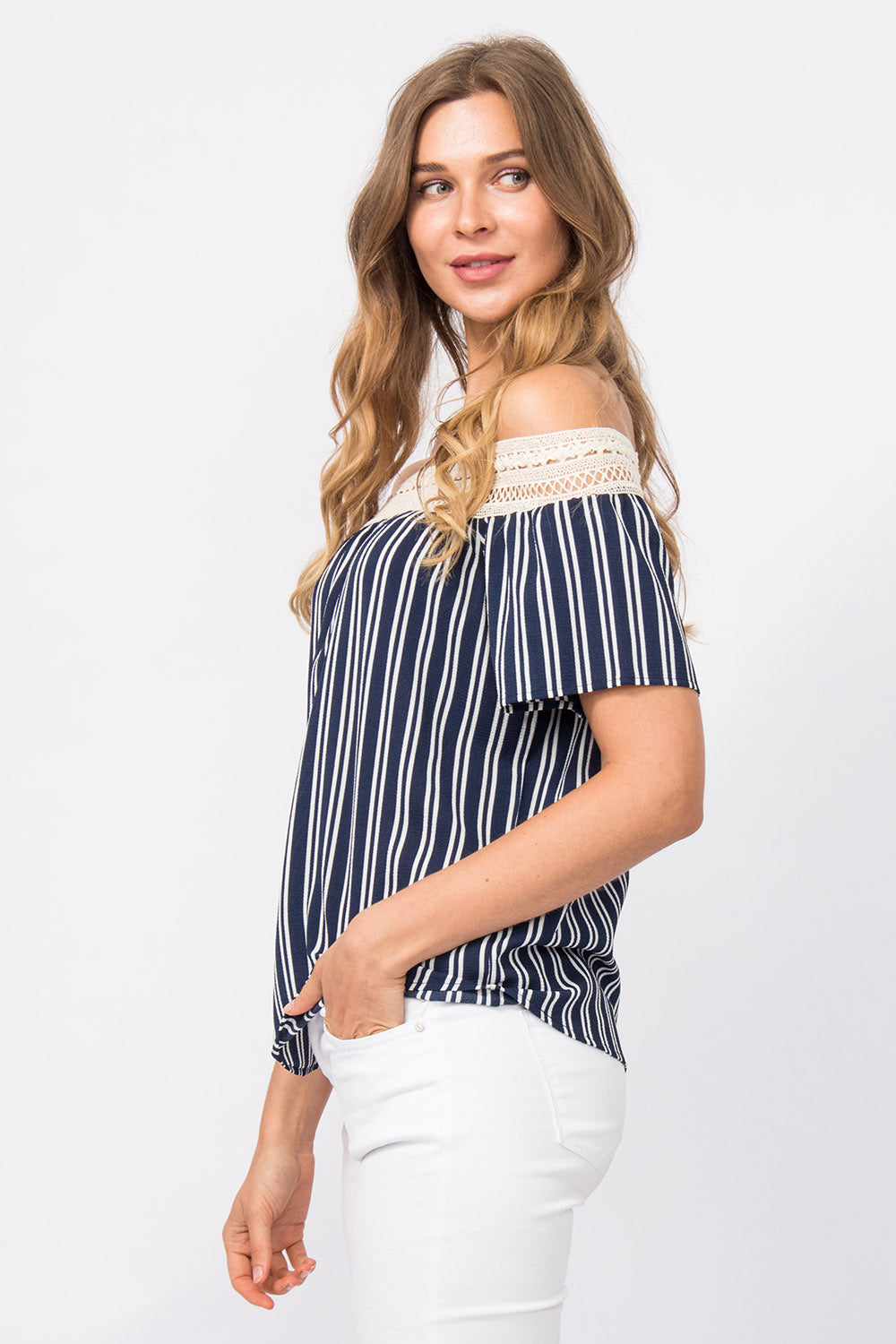 Off-Shoulder Top Jenna