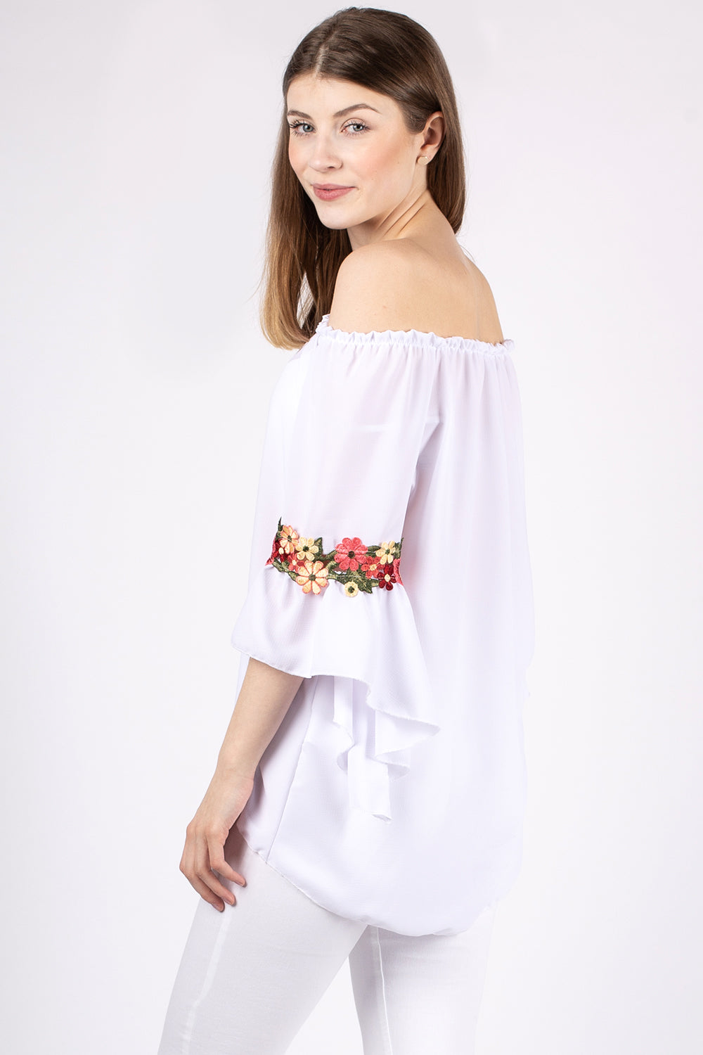Off-Shoulder Top Fiona
