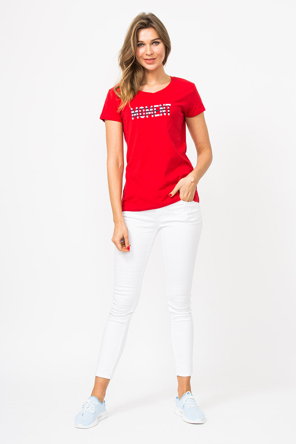 T-Shirt Anthea