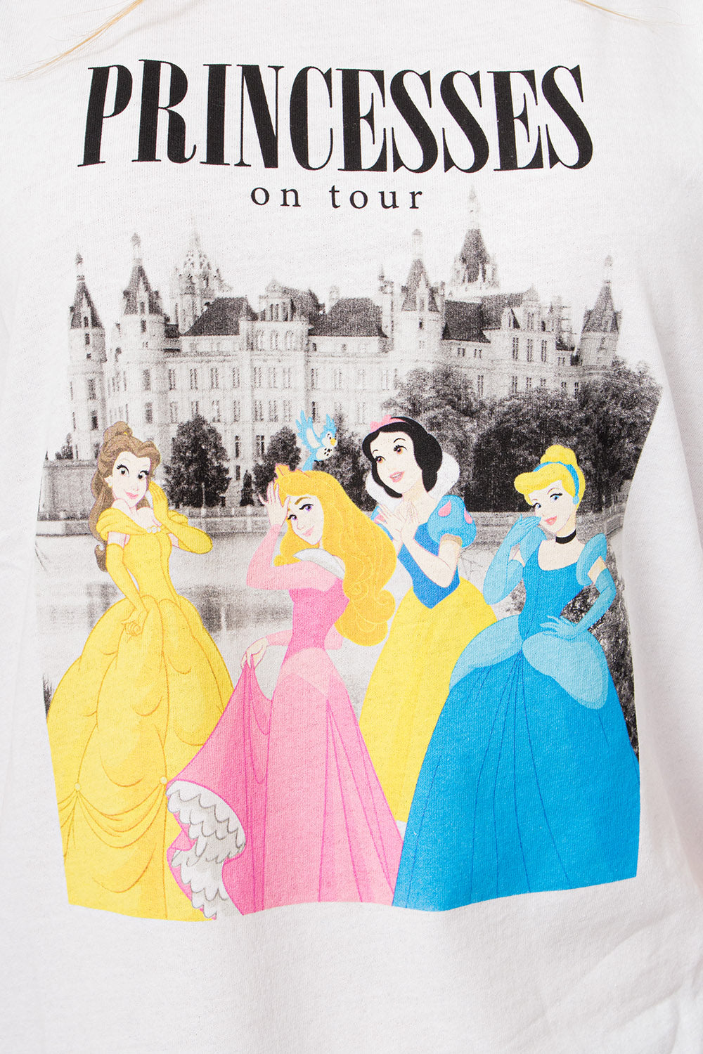 T-Shirt Princesses