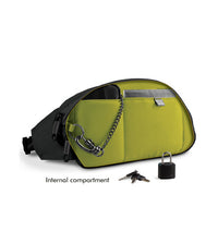 Anti-theft 100 GII Stashsafe Hip-Pack