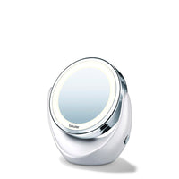 Lighted Cosmetic Mirror BS 49