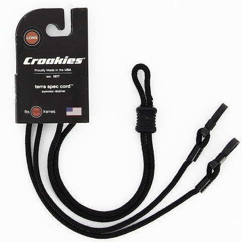 Croakies Terra Spec Long Glasses Retainer