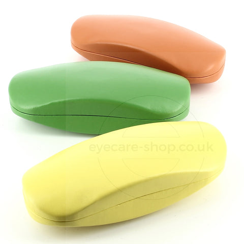 Fresh Vibrant Glasses Case
