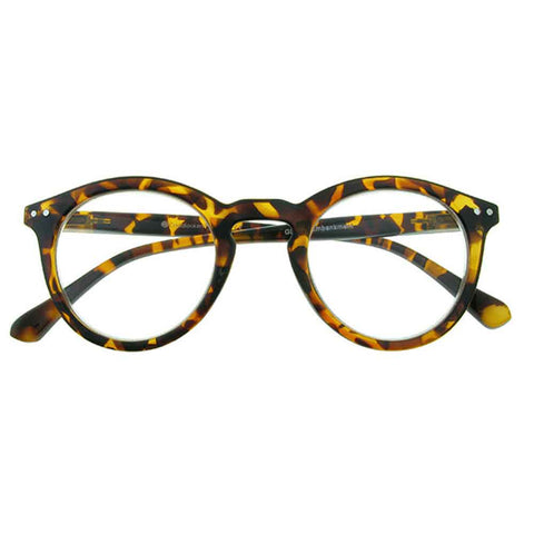 Reading Glasses - Unisex - Embankment - Tortoiseshell