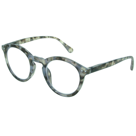Reading Glasses - Unisex - Embankment - Grey / Tortoiseshell