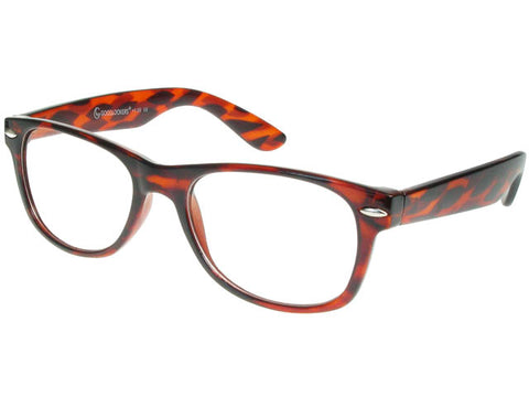 Reading Glasses - Unisex - Billi - Tortoise