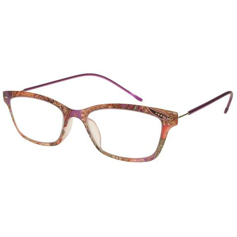 Reading Glasses - Womens - Olivia - Purple