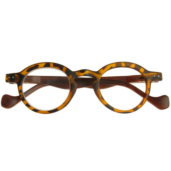 +2.00 Reading Glasses - Unisex - Tortoise Shell - Westminster - Eyecare-Shop - 1