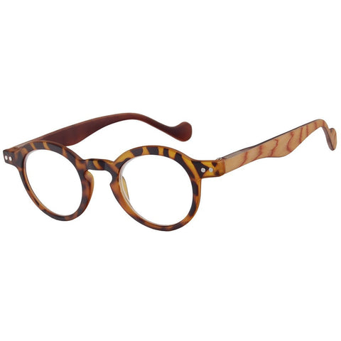 +2.00 Reading Glasses - Unisex - Tortoise Shell - Westminster - Eyecare-Shop - 2