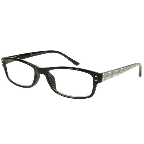 +1.50 Reading Glasses - Unisex - Silver - Vienna - Eyecare-Shop