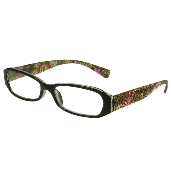 +2.00 Reading Glasses - Womens - Black - Isabelle - Eyecare-Shop - 2