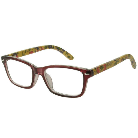 dbaa8c031f5 ... Reading Glasses - Womens - Purple - Eva - Eyecare-Shop - 2