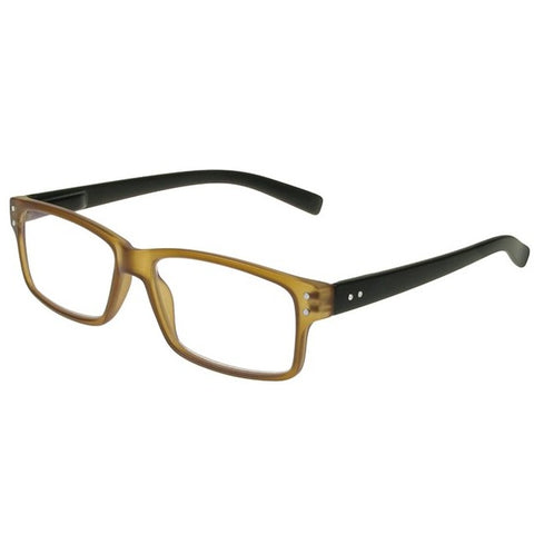 Reading Glasses - Unisex - Oxbridge - Brown