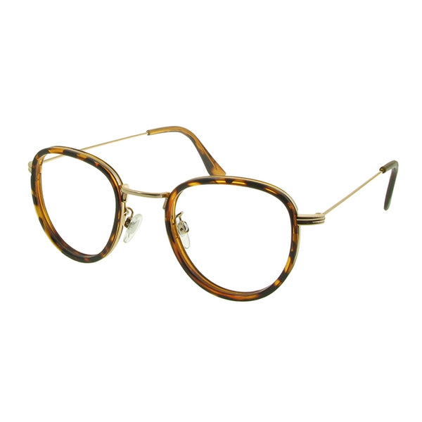 Reading Glasses - Womens - Stamford - Tortoise Shell