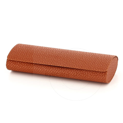 Tan Slimline Womens Glasses Case