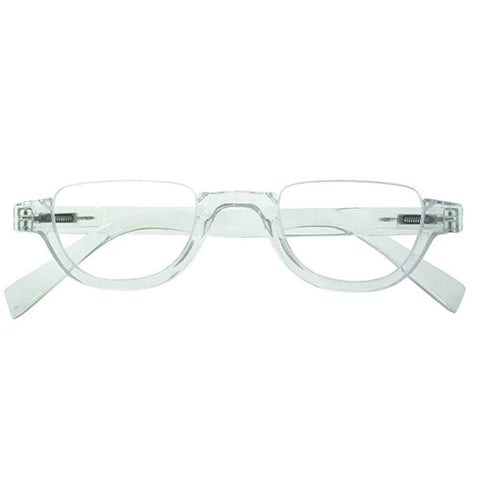 Reading Glasses - Unisex - Henley - Transparent
