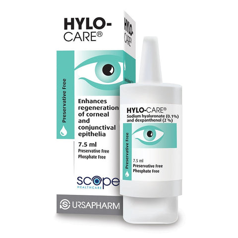 Hylo-Care - Eyecare-Shop