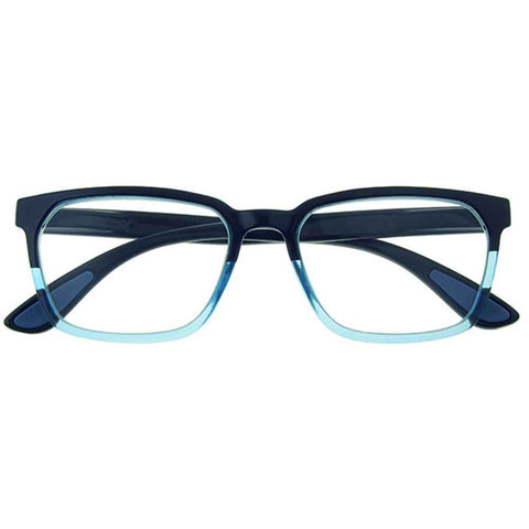 Reading Glasses - Unisex - Joey - Blue