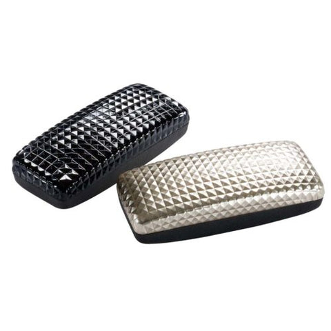 Kira Metal Effect Glasses Case