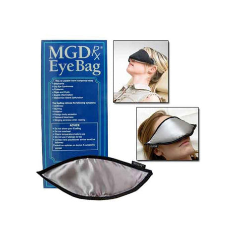 MGD Rx EyeBag - Eyecare-Shop
