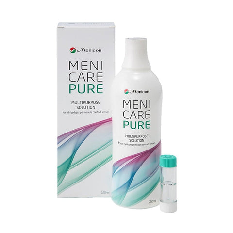 Meni Care Pure 250ml - Eyecare-Shop