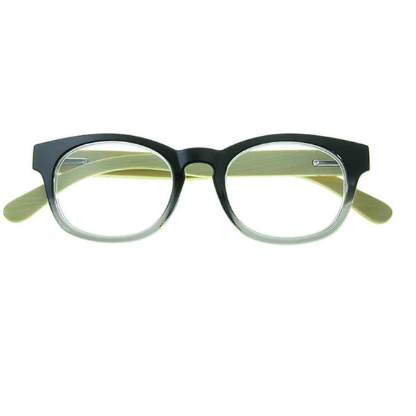 Reading Glasses - Unisex - Picadilly - Black