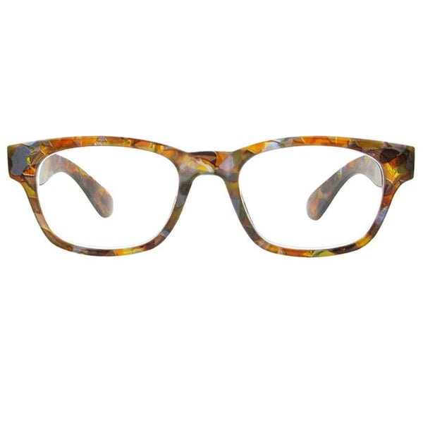 Reading Glasses - Womens - Piper - Multi / Tortoiseshell