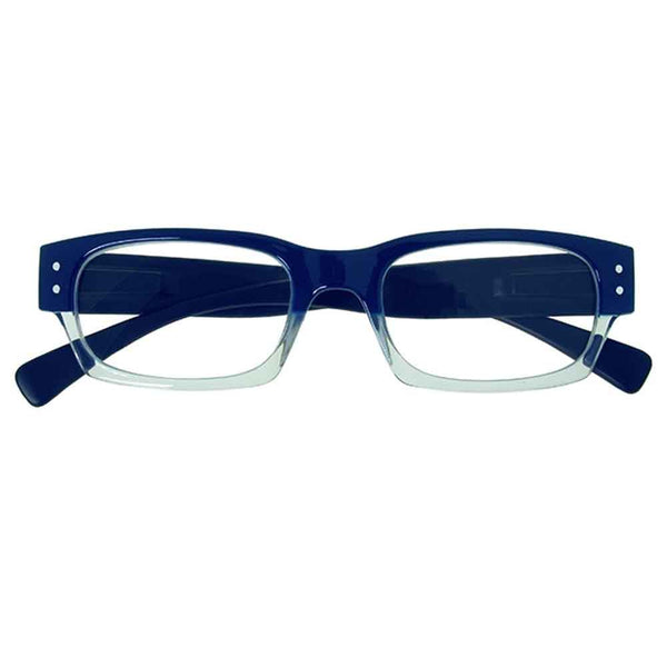 Reading Glasses - Unisex - Portabello - Navy Blue