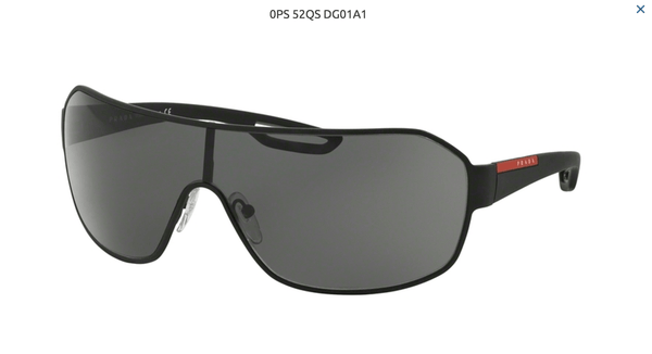 PRADA Sunglass 0PS52QS