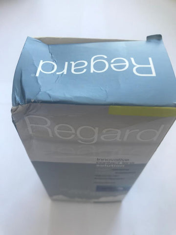 Regard Contact Lens Solution 100ml ***SALE*** Damaged Outer Packaging