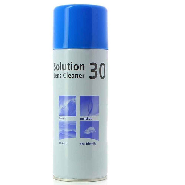 Solution 30 Lens Cleaner 150 ml