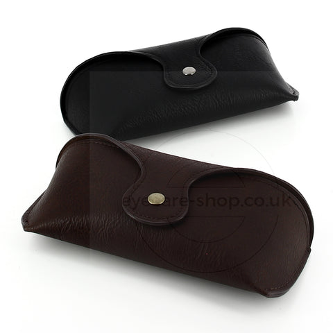 Sunglass Glasses Pouch Style Case